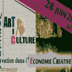 Workshop Articulture - AFIHM, Bidart, France